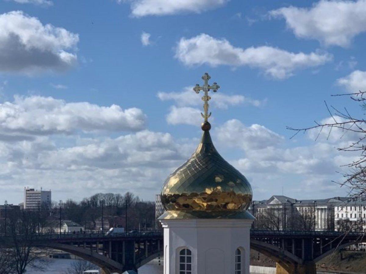РПЦ отстояла отмену строительства полигона ТБО в Дмитровском городском округе