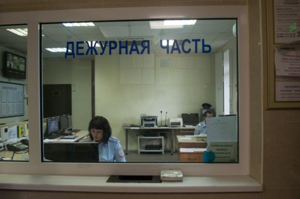 В Дмитровском горокруге 50-летний мужчина зарезал сожительницу