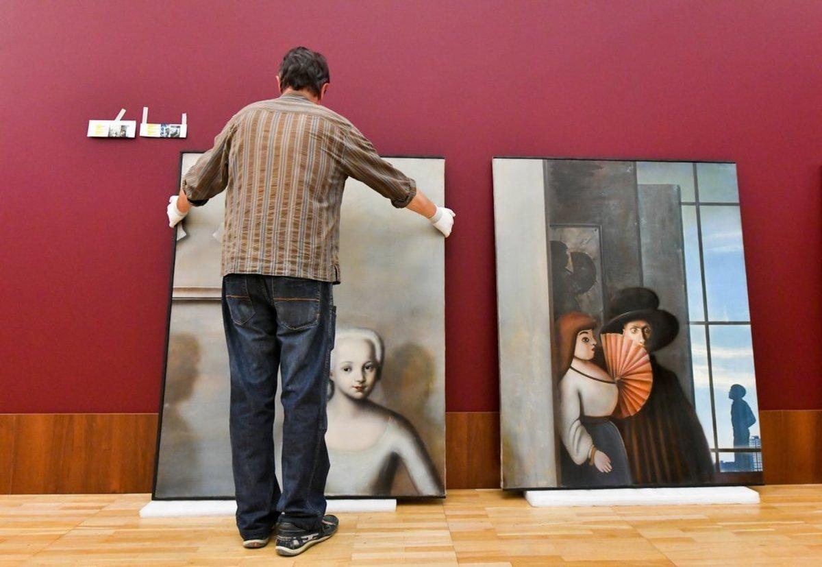 Московский Кремль иТретьяковская галерея станут доступны для посещения