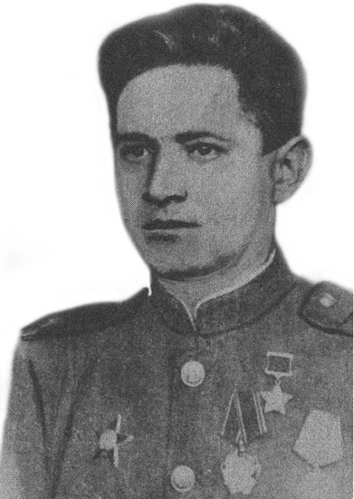 Каменев Филимон Иванович