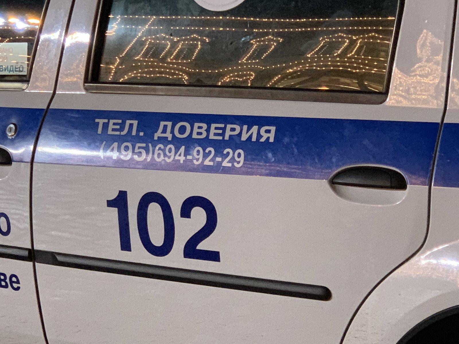 В Ногинске в квартире найден труп 38-летнего мужчины