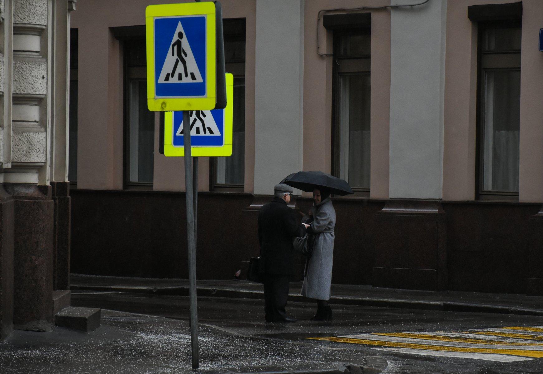 Зима передумала: заморозки в Москве откладываются