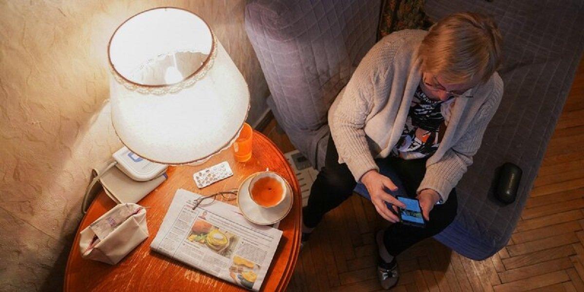 В Москве будет работать программа для волонтёров старшего возраста