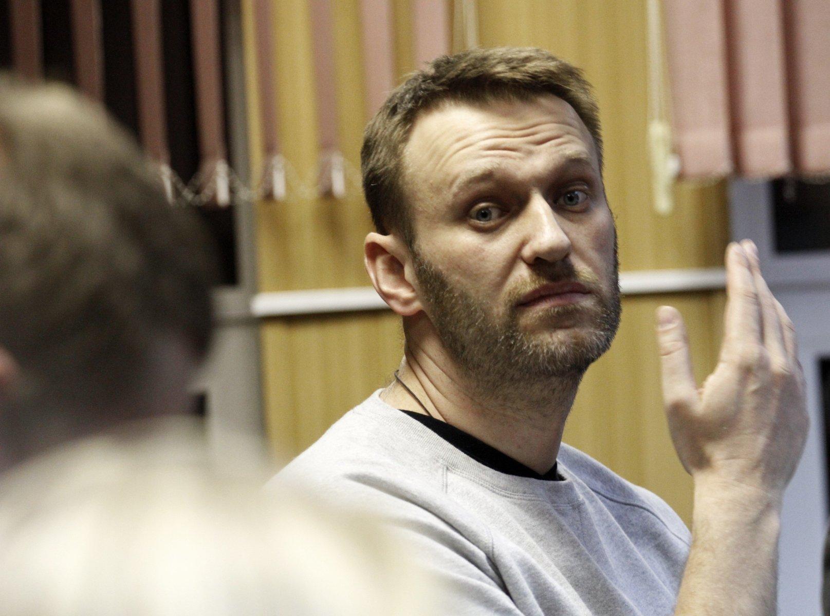 Адвокат рассказала о местонахождении Навального после задержания
