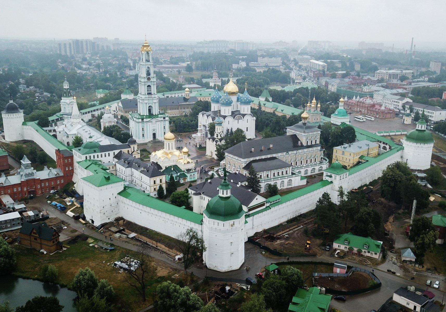 Колокольню в Егорьевске передадут в собственность Казанского женского монастыря во II квартале этого года
