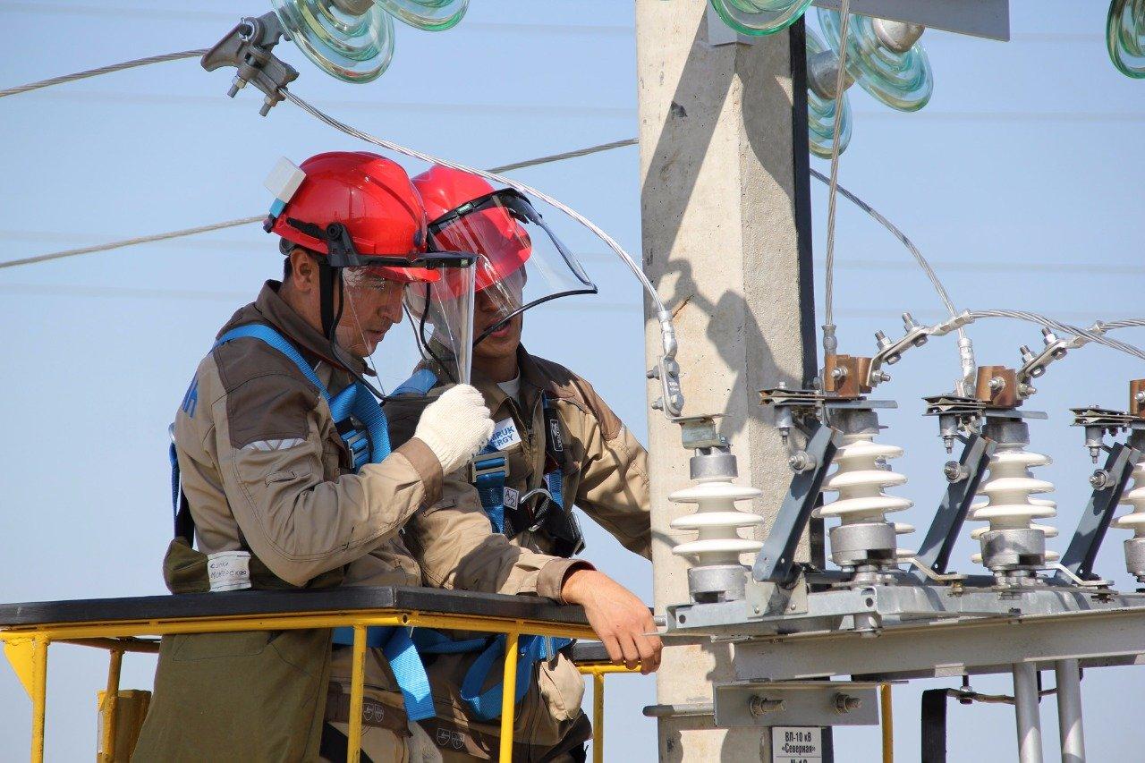 «Россети Московский регион» обеспечили электроэнергией 13 фельдшерско-акушерских пунктов в 2020 году