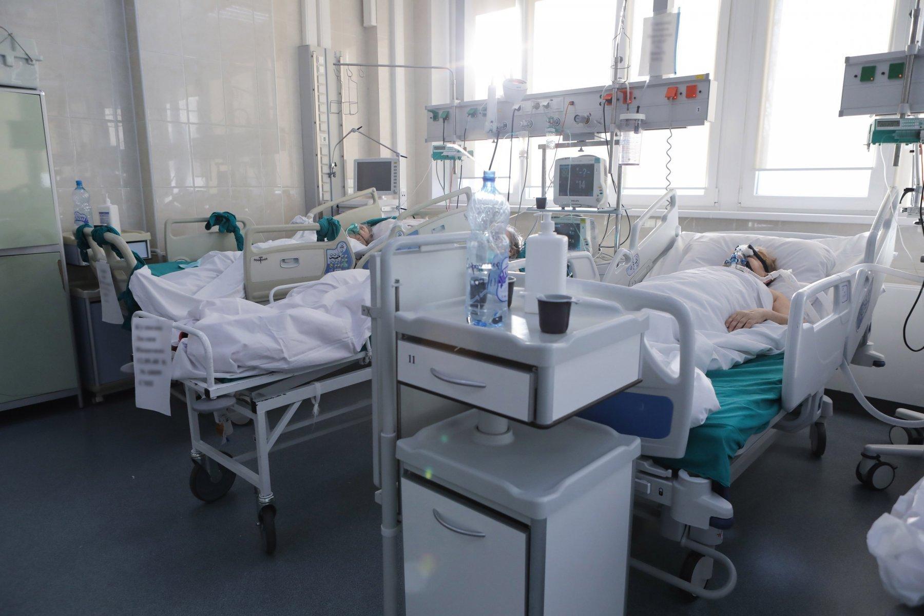 В Московской области выявлено еще 693 новых случая коронавируса