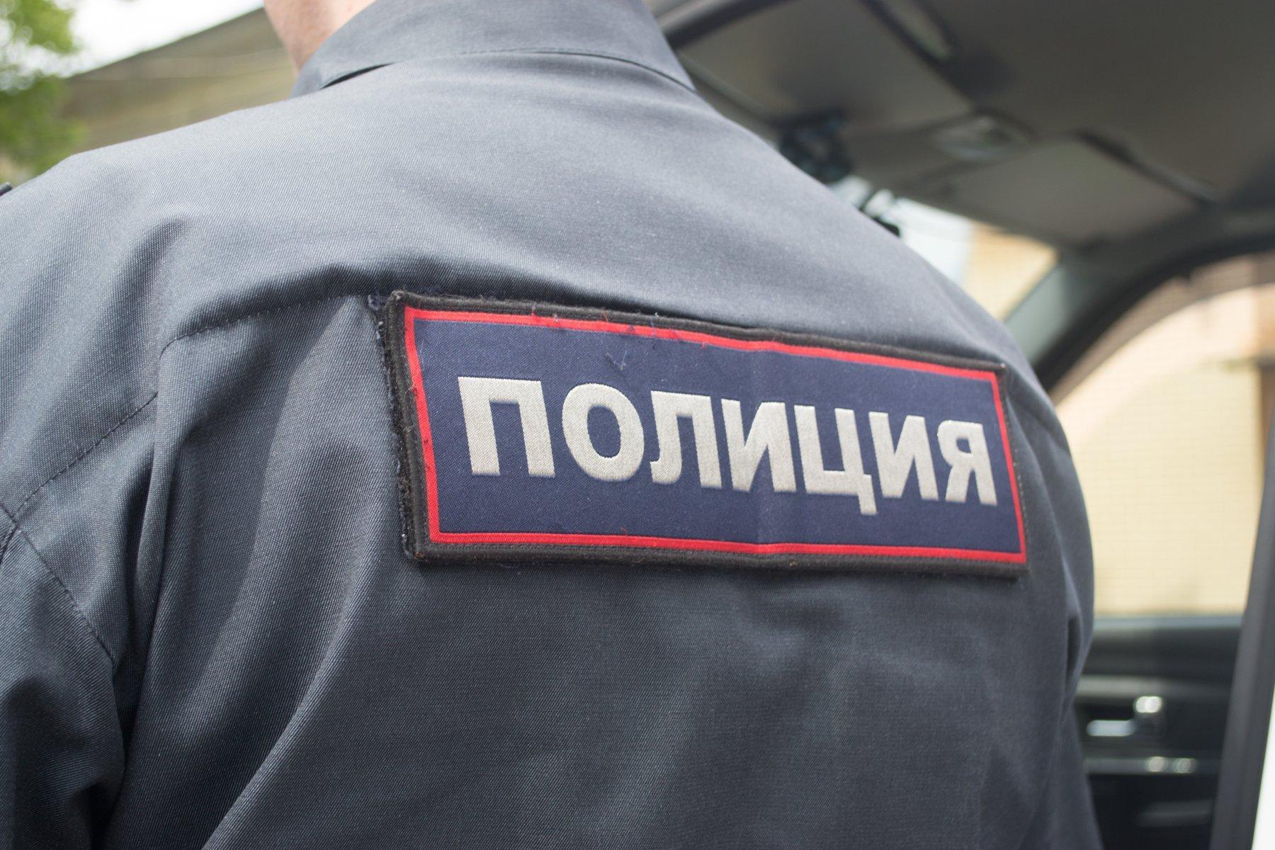 14-летний подросток из Подмосковья погиб после ссоры с матерью