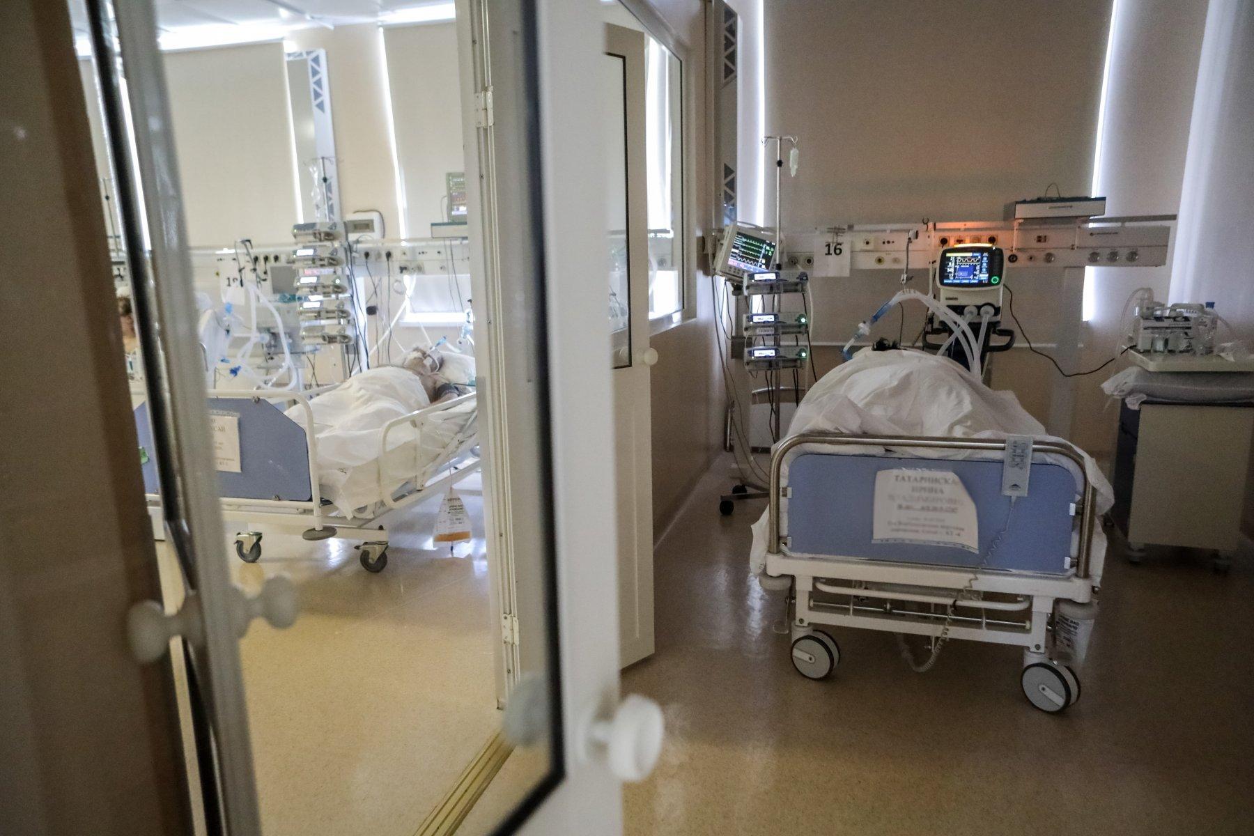 В Подмосковье за сутки коронавирусом заразились 568 человек