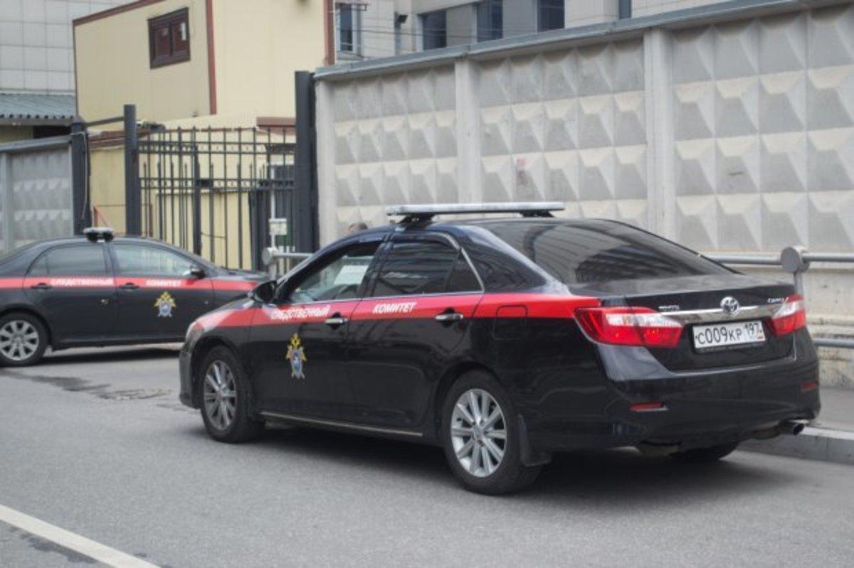В Раменском СК проводит проверку после гибели двух человек в пожаре