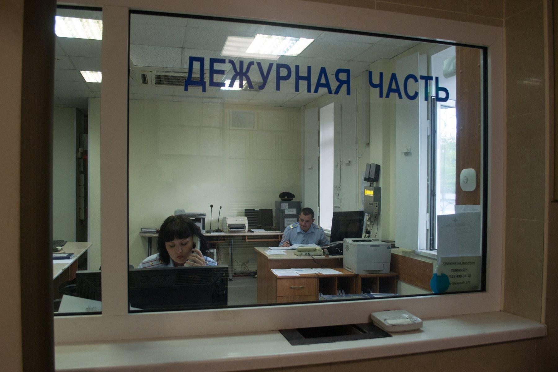 В Московской области  пропала двухлетняя девочка