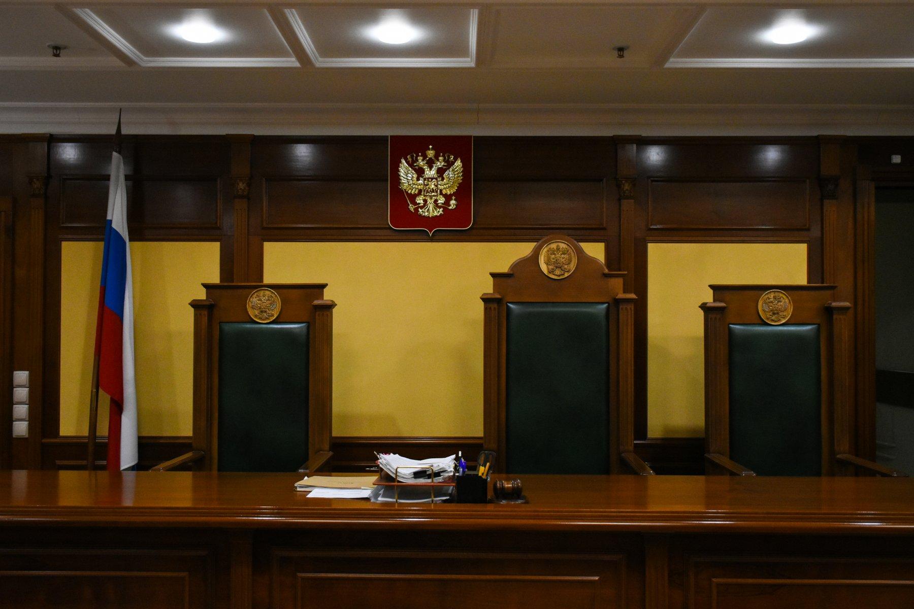 Слова Леонида Волкова исследуют в рамках уголовного дела