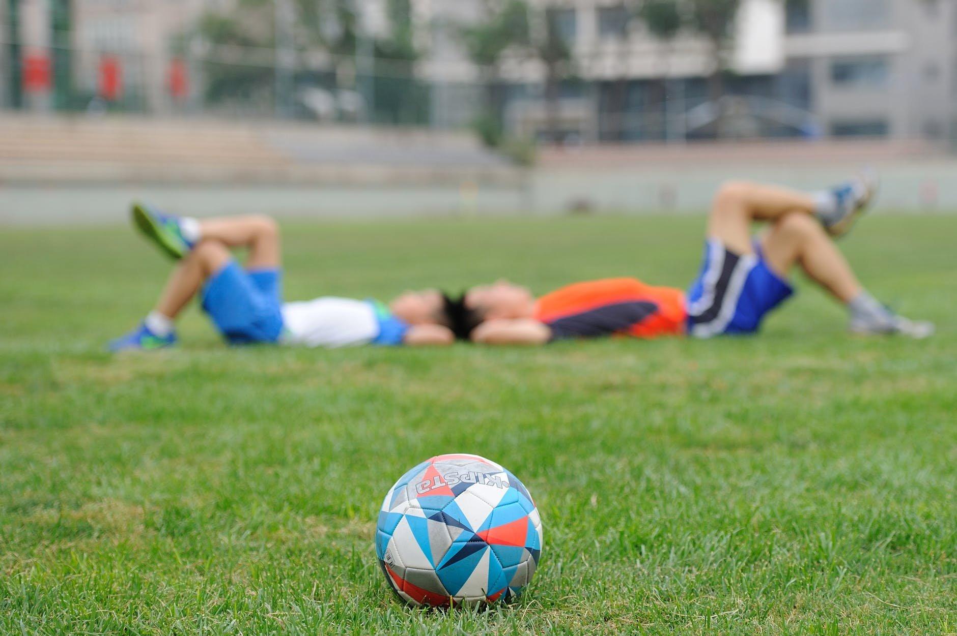 В Раменском округе открыли новый спортивный стадион