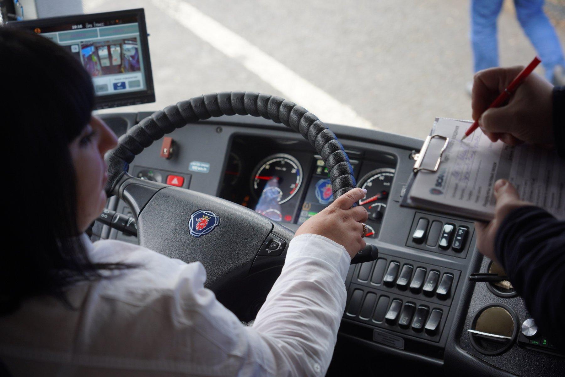 В Люберцах водители частного перевозчика отказывают пассажирам в льготном проезде