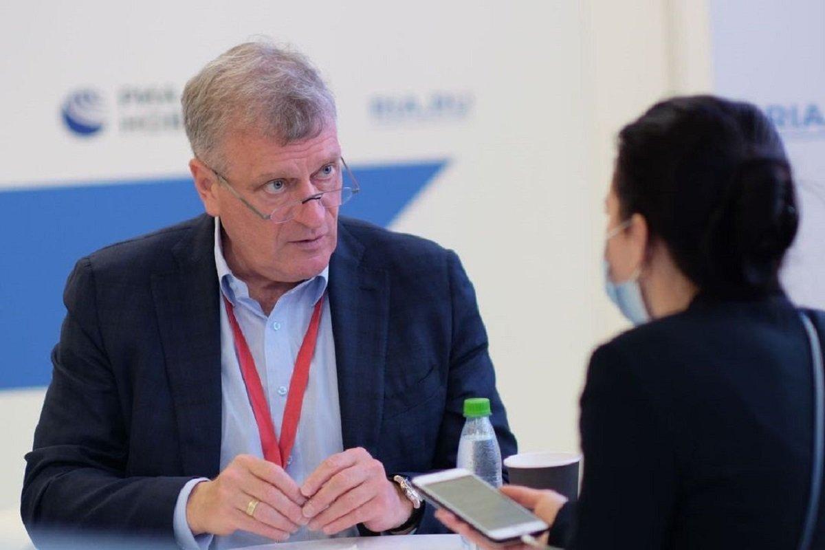 Губернатор Кировской области Игорь Васильев: «Сотрудничество регионов — важный фактор развития России»