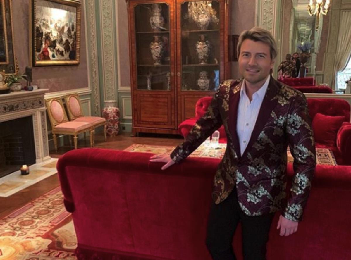 Басков пообещал отомстить блогерам, выложившим его собственный номер